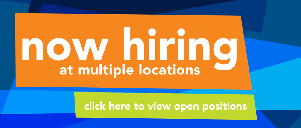 Goodwill Now Hiring
