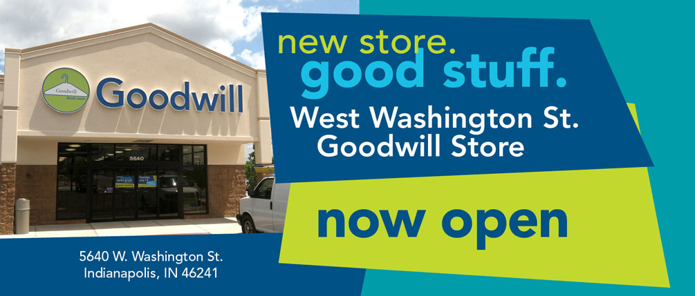West Washington Store Now Open