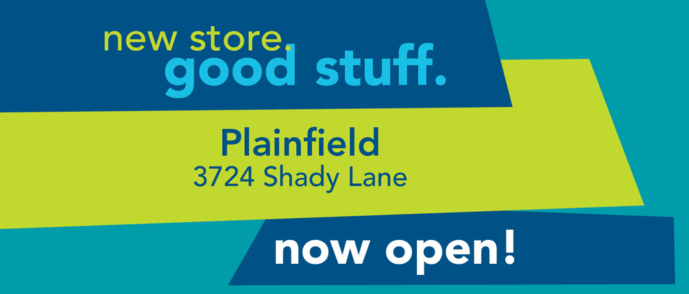 New Plainfield Store