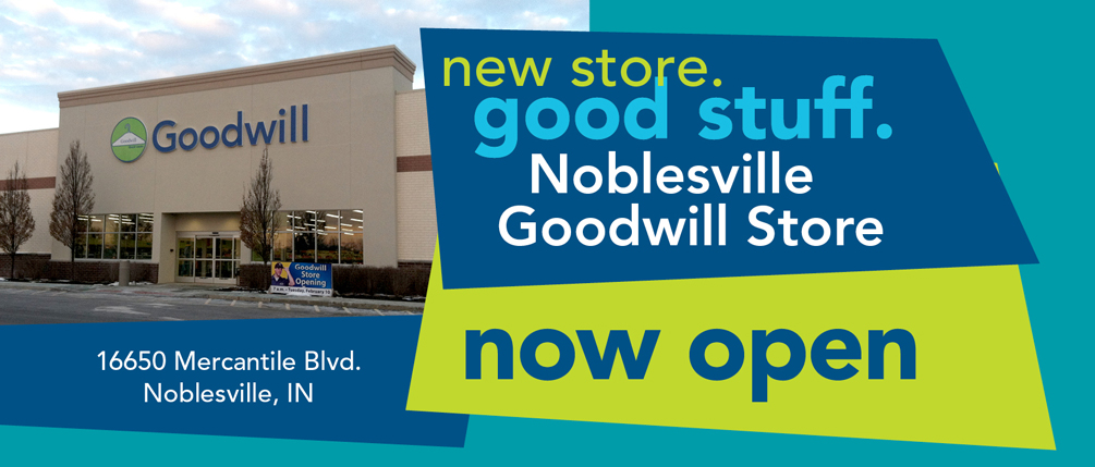 New Goodwill Auction Listings