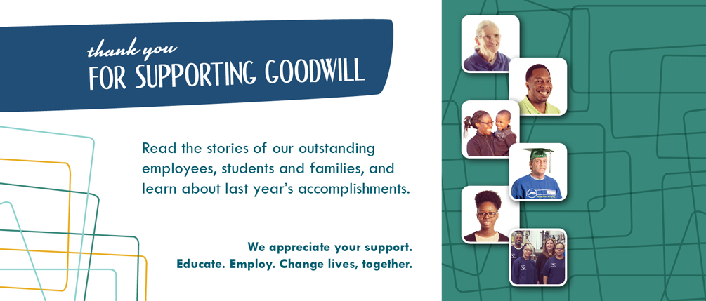 There's Never Been a Better Time to Donate to Goodwill Goodwill Auction Listings