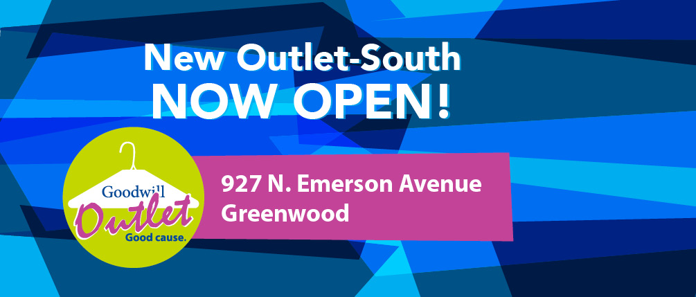 Outlet South Grand Opening
