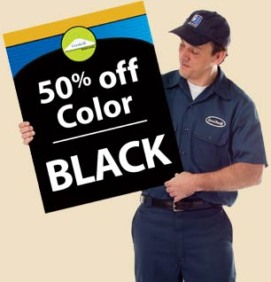 The color of the week is Black.png